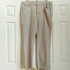 Gorgeous tan pants